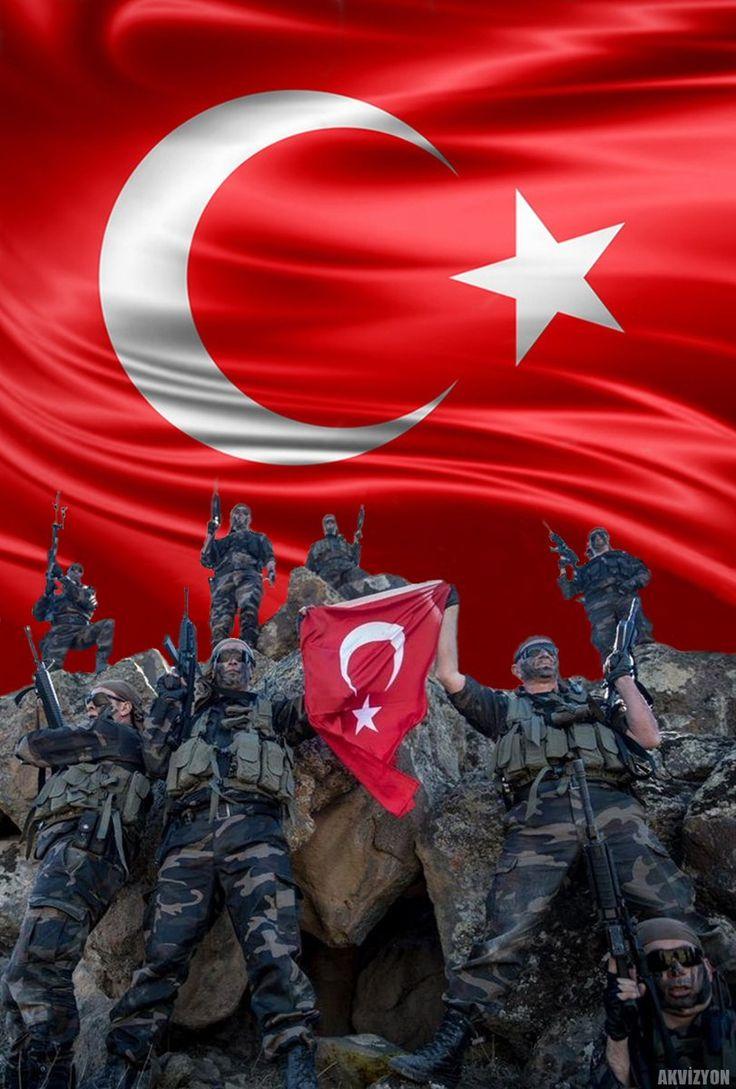 Şu kopan fırtına Türk ordusudur yâ Rabbi. Senin uğrunda ölen ordu, budur yâ Rabbi. Tâ ki yükselsin ezanlarla müeyyed nâmın, Galib et, çünkü bu son ordusudur İslâm'ın. Yahya Kemal Beyatlı ( 1884 - 1958 )  #afrin #özelharekat #zeytindalıharekatı #vatan #Bayrak #asker