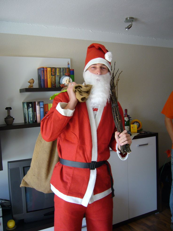 weihnachtsmann rute google zoeken roe kerstman. Black Bedroom Furniture Sets. Home Design Ideas