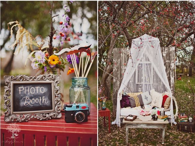 Best 25 Diy Wedding Planner Ideas On Pinterest: Best 25+ Outdoor Photo Booths Ideas On Pinterest