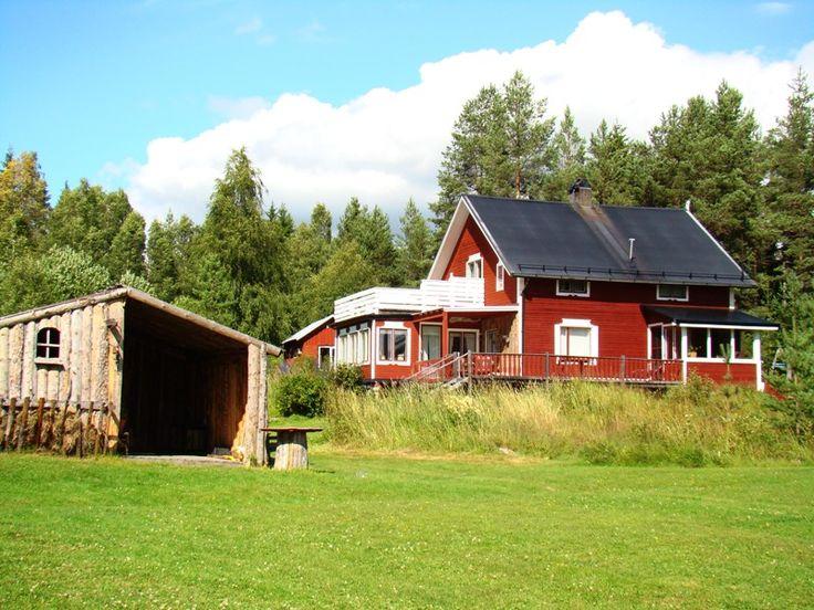 Camperplaatsen – Vakantie in Zweden!