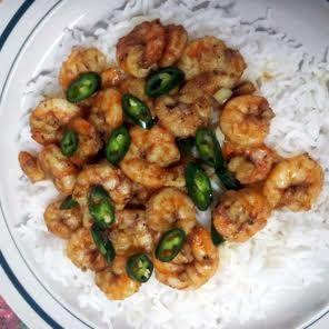 Shrimp Scampi recipe snapshot