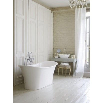 Freestanding Baths | Bathroom Products | Robertson Bathware
