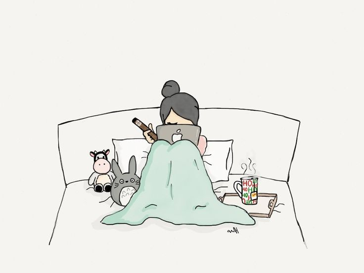"""Bedtime Doodles """"Doodling when everyone else is asleep. Life of working overnight. Loving my new Pencil stylus!"""" Made with Paper by weiyeeillustrations Follow Wei-Yee Ho on Mix"""