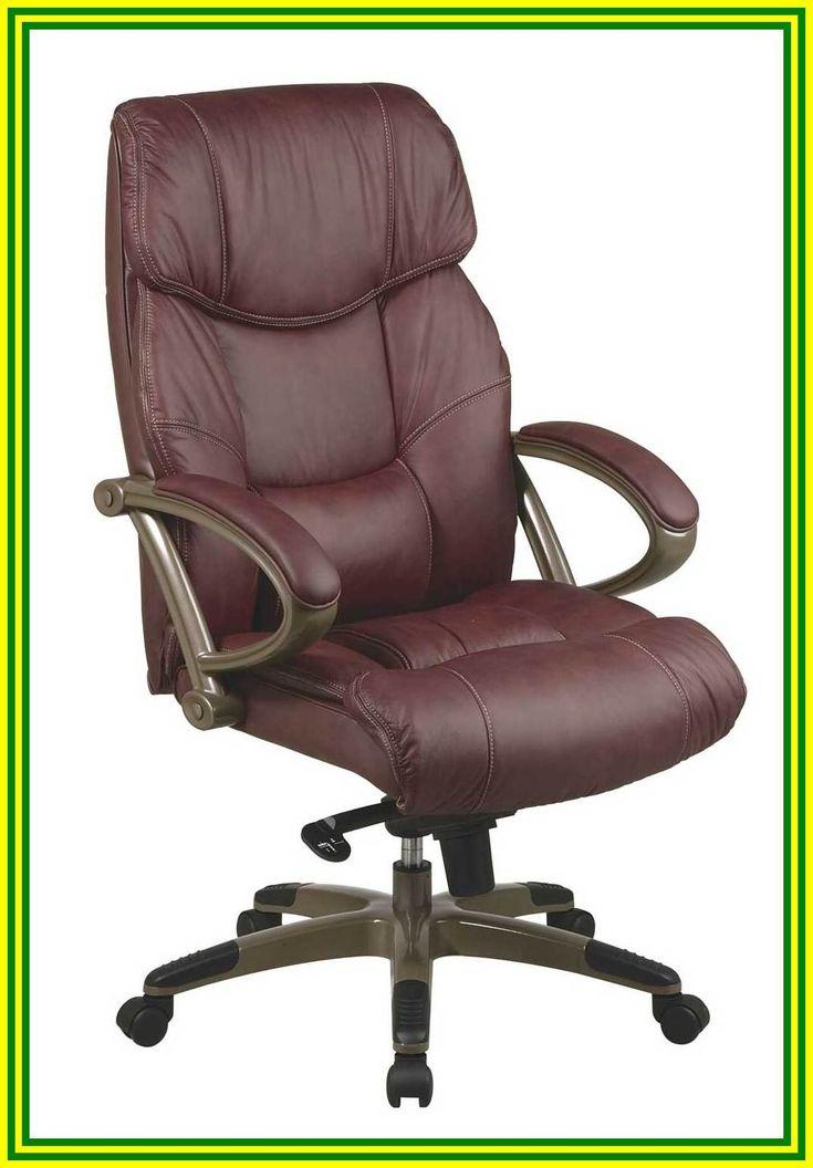 comfortable small desk chair uk