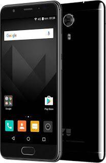Yu Yureka Black (Chrome Black, 32 GB)(4 GB RAM)                       4 GB RAM   32 GB ROM   Expandable Upto 64 GB  5 inch Full HD...