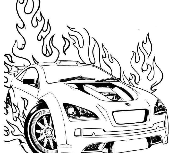 Pin By Vibeke Nielsen On Maleboger Race Car Coloring Pages Free Printable Coloring Pages Cars Coloring Pages
