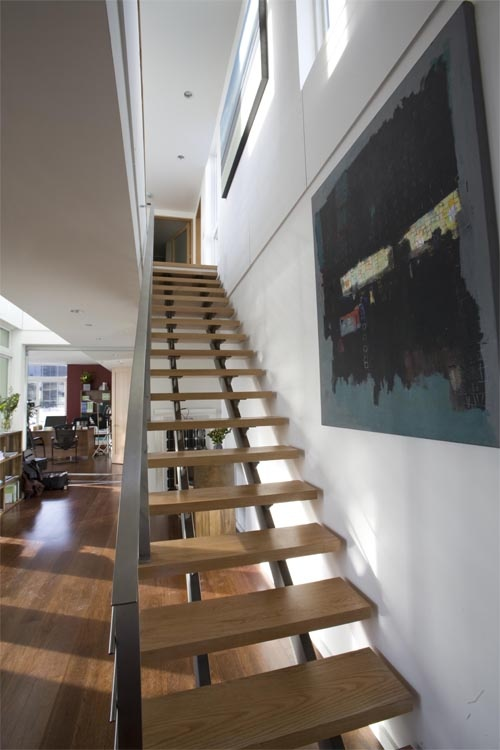 17 mejores imágenes sobre escaleras minimalistas en pinterest ...