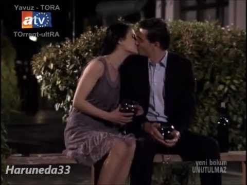 Eda & Harun Bir Öpücük Kesmez