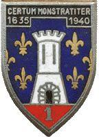 1er Régiment de Cuirassiers ( Colonel-Général )