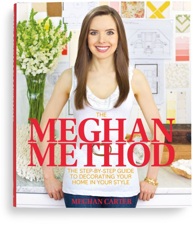 Fun decorating book: Worth Reading, Decor, Style, Book Worth, Guide To, Meghan Method, Stepbystep, Homes, Step By Step Guide