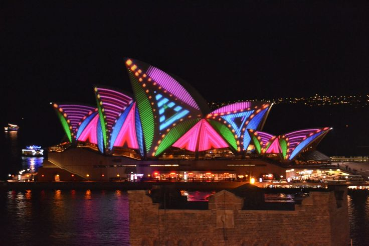 PICTURES OF VIVID SYDNEY, 2016 - Google Search