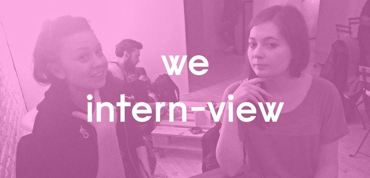 1st real deal intern-view Brno www.intern-view.cz