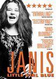 Janis: Little Girl Blue [Only @ Best Buy] [DVD]