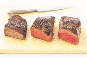How to cook the perfect steak - Taste.com.au Mobile