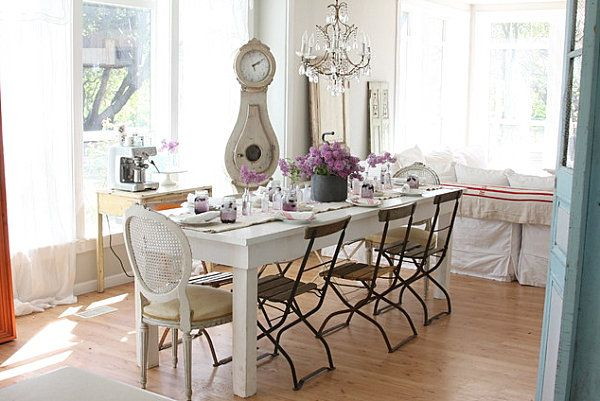 The 25 Best Restaurant Tables And Chairs Ideas On