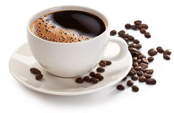 Café é um inibidor natural de apetite