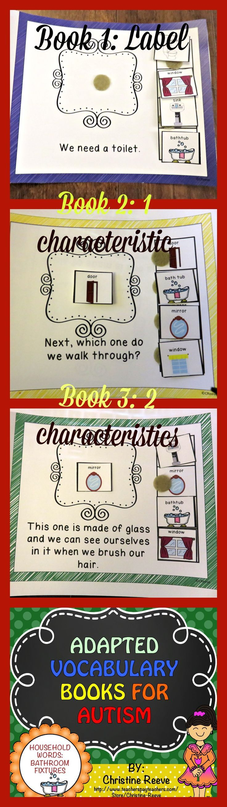 Teaching Reading and Spelling to Autistic Children—6 Great ...