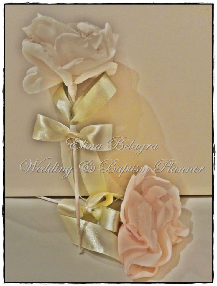 wedding#gifts#pearl#fabric#flower#love#gamos#wedding#chicwedding#romantic#wedding#fabric#flowers#romance#vintagewedding#vintage#handmade#weddingplanner#elinabelagra#www.elinabelagra.gr Μπομπονιέρα γάμου λουλούδι από ύφασμα, λουλούδια υφασμάτινα, κουφέτα
