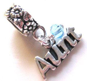28 best pandora charms i desire images on pinterest for Pandora aunt charm jewelry