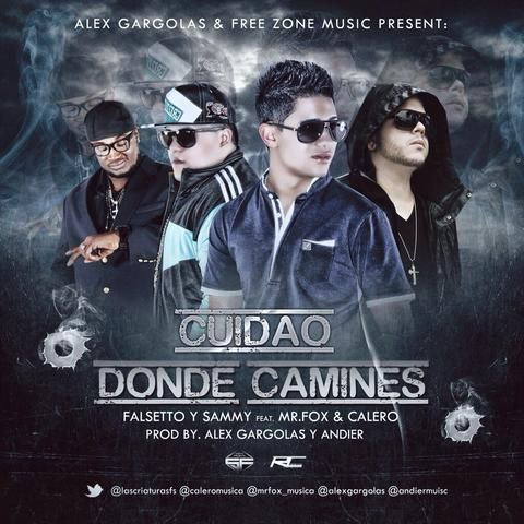 Baja Ya |  @FS_Falsetto @FS_Sammy @mrfox_musica @caleromusica - #CuidaoDondeCamines @alexgargolas @ipautaorg