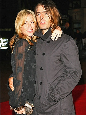 Oasis frontman Liam Gallagher wed his longtime girlfriend, All Saints singer Nicole Appleton in a secret ceremony in London on Valentine`s Day '08.