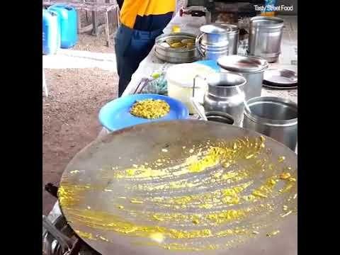 Indian Street Food – Special Diwali Recipe.