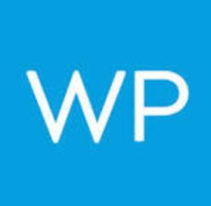 Warby Parker Short Logo