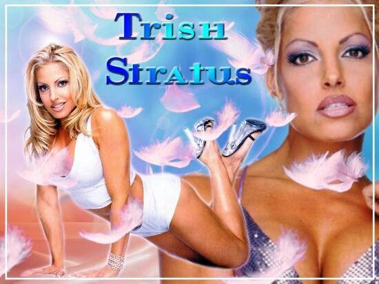 Trish Stratus | Patricia Stratigias Fisico | Pinterest | Trish stratus and Champion