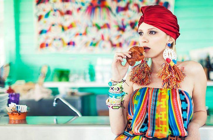 #Amlé #bijoux very fashion