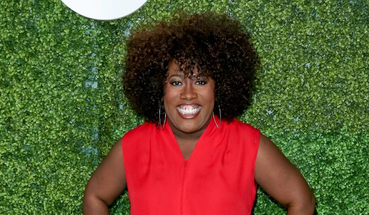 The Talk's Sheryl Underwood to B&B | The Talk's Sheryl Underwood ...