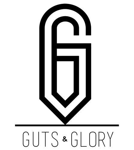 Guts & Glory - Amsterdam