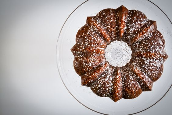 """Russian Honey Cake. """"Moist, spongy, and fragrant, this is the perfect afternoon cake. I love how simple it is, even though it uses ingredients I already have in my pantry. """""""