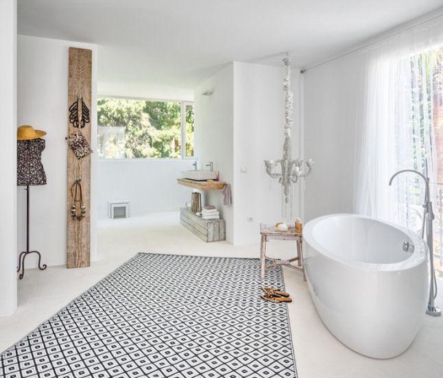 93 best SALLE DE BAIN images on Pinterest Bathroom, Bathrooms and - brico depot faience salle de bain