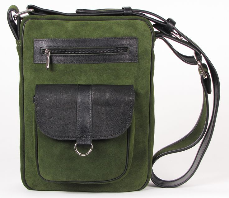 model: Note Bag