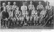 Watford F.C, 1914/15.