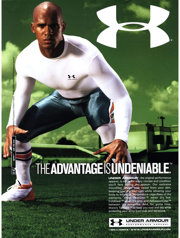 109 best Athletic Ads images on Pinterest