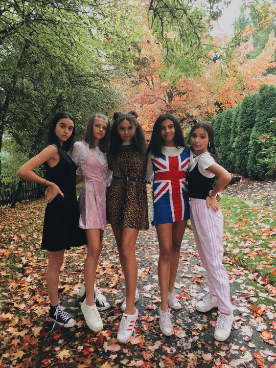 Awesome and Easy DIY Halloween Costumes for Teen Girls