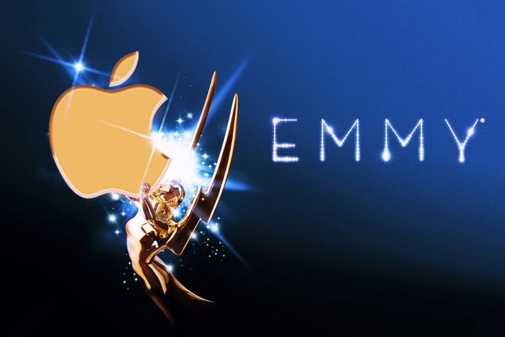 Apple takes home a technical Emmy award for developing FireWire,
