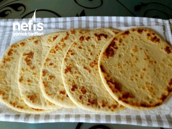 Mayasız Kahvaltılık Ekmekler