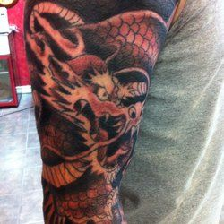 Best Tattoo Shops In Houston