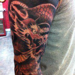 Best Tattoo Shops In Houston