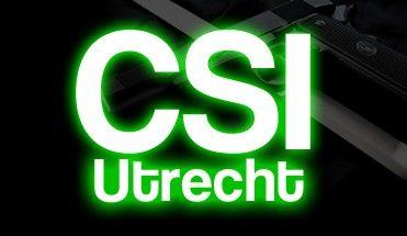 CSI Utrecht - Moordspel & groepsuitje Utrecht | Uitje, Vrijgezellenfeest Bedrijfsuitje Utrecht