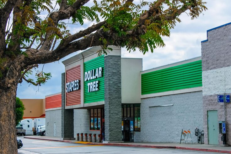 Dollar Tree - Single Tenant NNN Lease