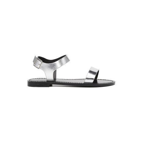 Photo of Mirror Sandal from Witchery