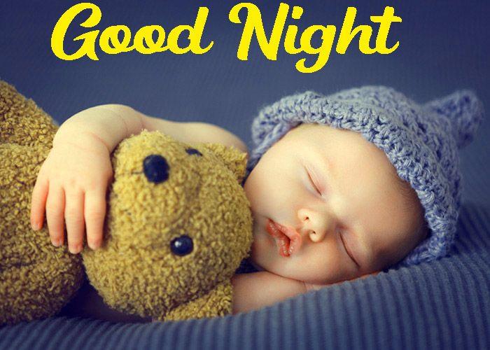 Cute Baby Good Night Images Wallpaper Pics Hd 429 Good Night In 2020 Cute Good Night Good Night Love Images Good Night Image
