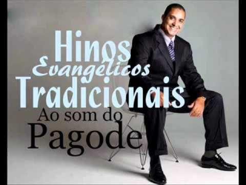Deus de Promessas Waguinho Pagode Gospel - YouTube