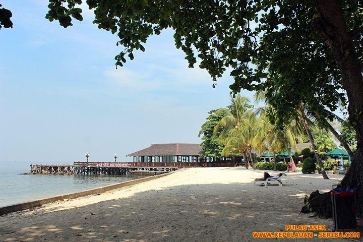 Pulau Ayer Resort | Wisata Liburan Kepulauan Seribu