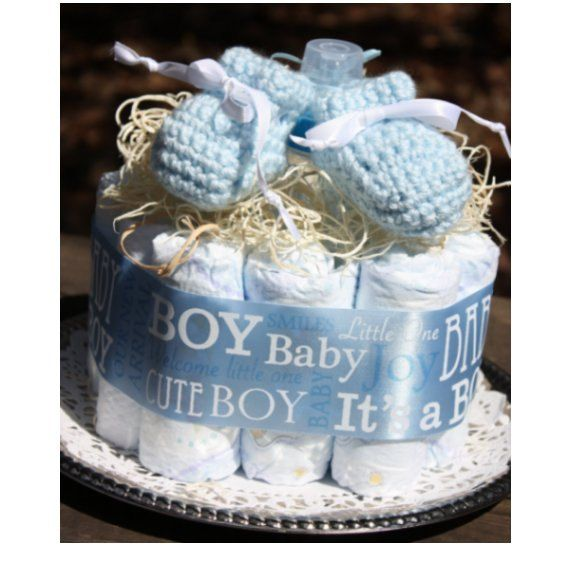 BABY BOYS SHOWER !-Kids at heart team! by Kathy on Etsy
