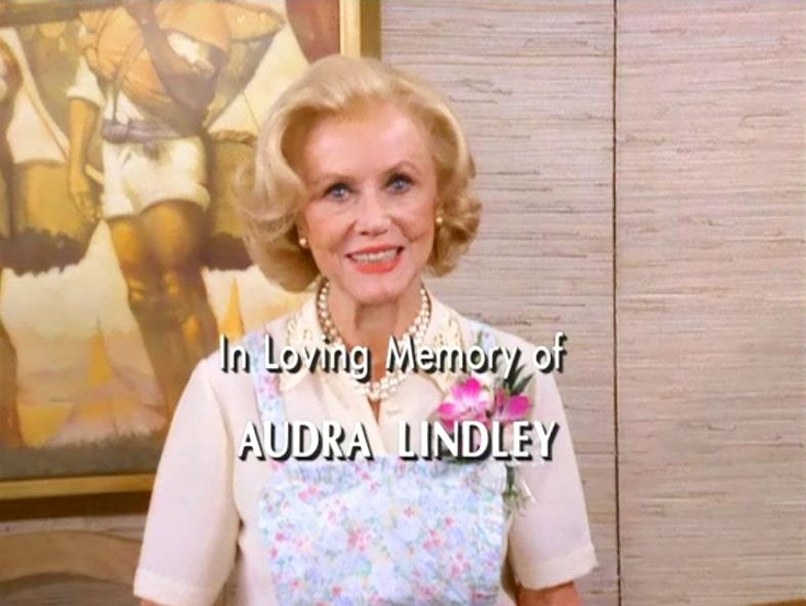 audra lindley movies