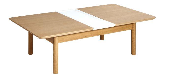les 25 meilleures id es de la cat gorie table avec rallonge sur pinterest table teck table. Black Bedroom Furniture Sets. Home Design Ideas